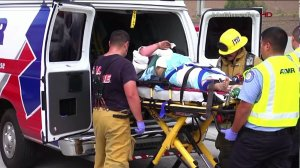 stretcher-ambulance-60-freeway