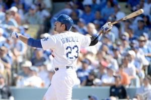 CORRECTED VERSION: NLCS – St Louis Cardinals v Los Angeles Dodgers