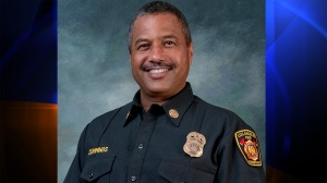 filephoto Los Angeles Fire Department Chief Brian Cummings