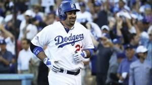 Dodgers Adrian Gonzalez Los Angeles Times Link Off