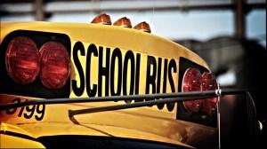 filephoto School Bus