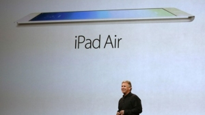 iPad Air Apple Getty Image One Time Use Link Off