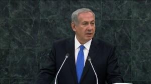 Netanyahu: Iranian president 'wolf in sheep's clothing'