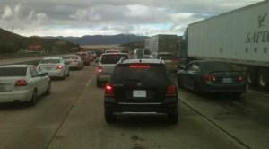 Interstate-5-Traffic