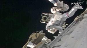 NASA-Spacewalk-2