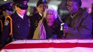 clara gantt widow korea war veteran lax remains