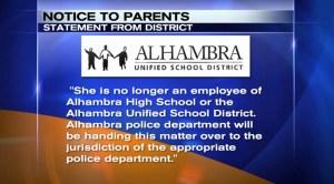 Alhambra-School-Statement