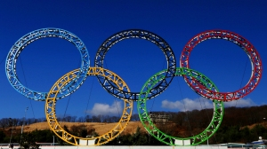 getty images olympics