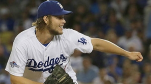 clayton kershaw dodgers la times link off