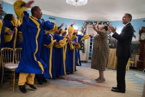 white-house-choir
