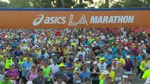 la-marathon-start