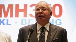 Malaysia-PM