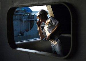 Navy Commander Killed in Washington Landslide