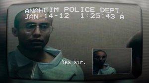 Admitted Serial Killer Itzcoatl Izzy Ocampo