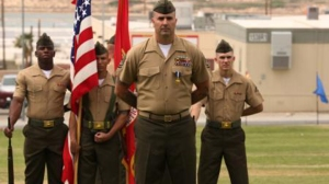 NavyCrossAwarded