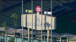 Dodgers Security Team Member Testifies in Stow Civil Trial