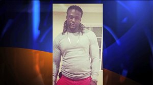 Antoine Hunter, who was killed in a deputy-involved shooting in Compton on June 24, 2014, is seen in a family photo provided to KTLA.