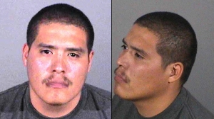 Hector Resendez, 24, was being sought for allegedly attacking multiple people on Metro busses. (Credit: Los Angeles County Sheriff's Department)