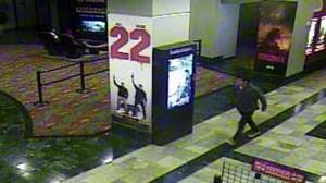 Muvico Theatre Surveillance Video