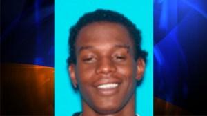 Orlando Wayne Hunt Jr., a 24-year-old from Banning, was shot and killing in San Bernardino on July 8, 2014. (Credit: San Bernardino Police Department)