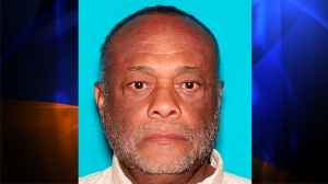 John Wayne Whitmore died on June 20, 2014, after being beaten at a Metro train station a week prior. (Credit: LASD)