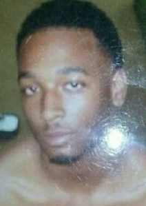 Ezell Ford is shown in a photo provided by his family. He was fatally shot by police on Aug. 11, 2014.