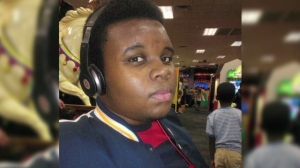 Michael Brown was shot and killed by police, sparking outrage and protests in Missouri. (Credit: CNN)