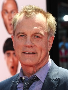 "Actor Stephen Collins is shown attending the Los Angeles premiere of ""The Three Stooges"" on April 7, 2012, in Hollywood. (Credit: Michael Buckner/Getty Images)"