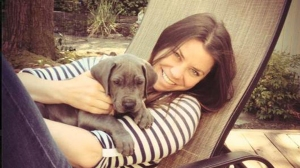 Brittany Maynard is seen in a family photo. (Courtesy: Brittany Maynard)