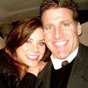 Brittany Maynard is seen with her husband in a family photo. (Courtesy: Brittany Maynard)