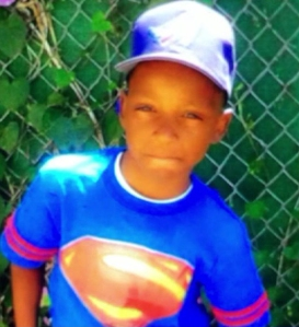 Family members identified Jamarion Thomas as the 7-year-old boy fatally struck and killed by an ice cream truck in South L.A. on Oct. 22, 2014.