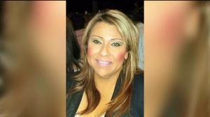 Elizabeth Yanez, shown in a family photo, was stabbed multiple times in the parking lot of a swap meet in Santa Fe Springs.
