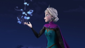 """Disney's """"Frozen"""" won an Oscar for """"Best Animated Feature Film of the Year,"""" at the 2014 Academy Awards. (Credit: From Disney)"""