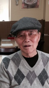 Sa Lee, 82, is seen in a photo provided by the Orange County Sheriff's Department.