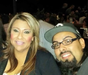 Elizabeth Yanez was stabbed to death in front of her son Daniel Crable over a parking dispute at the Santa Fe Springs Swap Meet.