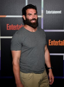 Dan Bilzerian attends Entertainment Weekly's annual Comic-Con celebration at Float at Hard Rock Hotel San Diego on July 26, 2014, in San Diego. (Credit: Ethan Miller/Getty Images)