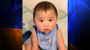 One-year-old Bill Thao was fatally shot while he was playing inside his Wisconsin home two days after Christmas. (Credit: WITI)