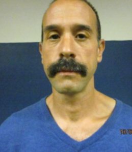 Joseph Serapiglia is seen in a photo provided by the Los Angeles Police Department.