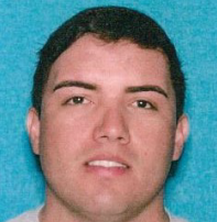 The Murrieta Police Department provided this photo of Gabriel Acuna, 24. He was shot after allegedly waving a knife at a gas station on Dec. 4, 2014.