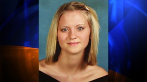 WREG provided this photo of Jessica Chambers, a 19-year-old who burned to death in Mississippi Saturday, Dec. 6, 2014.