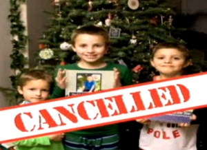 A Utah mother decided to cancel Christmas in 2014 because she said her children acted entitled. (Credit: WPXI)