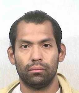 Aaron Lorta is shown in June 24, 2014, photo from the California Department of Corrections and Rehabilitation.