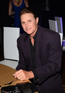 Bruce Jenner attends the 13th annual Michael Jordan Celebrity Invitational gala at the ARIA Resort & Casino at CityCenter on April 4, 2014 in Las Vegas, Nevada. (Photo by Ethan Miller/Getty Images for Michael Jordan Celebrity Invitational)