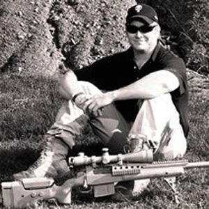Chris Kyle was the author of the best seller 'American Sniper' where he recounts his days as a Navy sniper. (Credit: thecraft.com)
