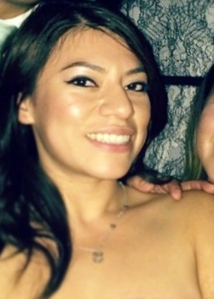 Erica Alonso was seen in a photograph provided by the Orange County Sheriff's Department.