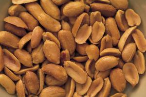 File photo of peanuts (Credit: Rafa Samano/Cover/Getty Images)
