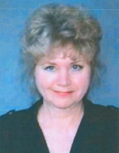 Kim Howe is shown in a photo released by the DMV. She was killed Feb. 7, 2015, in a crash involving Bruce Jenner.