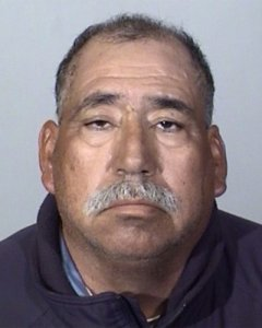 A booking photo was released of Jose Alejandro Sanchez-Ramirez, the driver of truck involved in the Metrolink crash in Oxnard, on Feb. 24, 2015. (Credit: Oxnard Police Department)