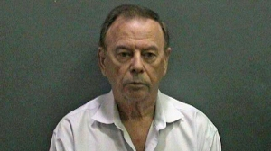 Raymond Baker, 72, is seen in a photo provided by the Orange County Sheriff's Department.