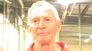 The Orleans Parish Sheriff's Office provided this photo of Robert Durst after he was arrested in New Orleans on March 14, 2015, on a warrant out of Los Angeles County.